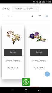 Download Toraja Market For PC Windows and Mac apk screenshot 4