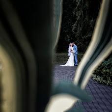 Wedding photographer Natalya Spicina (Natali26). Photo of 20.10.2017