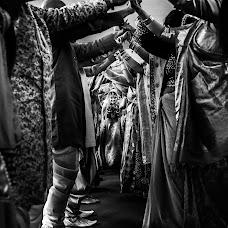 Fotograf ślubny Manish Patel (THETAJSTUDIO). Zdjęcie z 02.05.2019