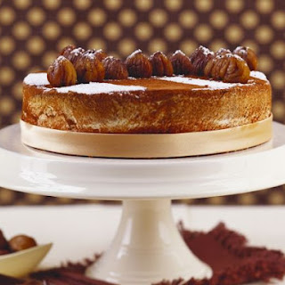 Marron Gateau Recipe