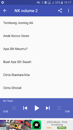 MP3 Dangdut Koplo Terbaru for PC