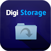 Digi Storage Folder Copy