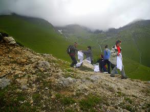 Photo: La consegna delle magliette ai partecipanti