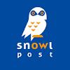 SNOWL Post 英國物流商直營