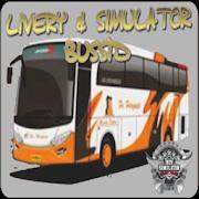 Livery dan Game Simulasi bussid