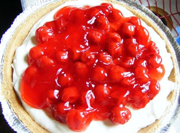 Cherry Cheese Cake Recipe