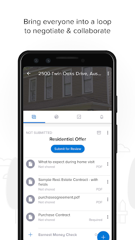 dotloop Screenshot
