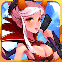Dragon Heroes: Shooter RPG icon