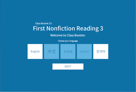 First Nonfiction Reading 3 - náhled