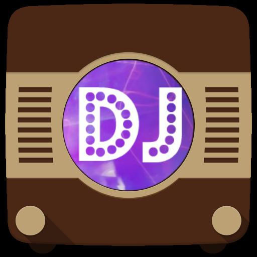 DJ Radio 音樂 App LOGO-硬是要APP