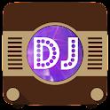 DJ Radio icon
