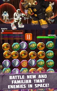 TMNT: Battle Match Screenshot