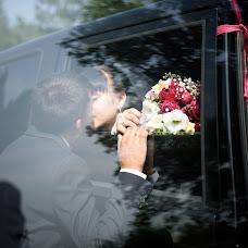Wedding photographer Alina Pleshakova (zenitphoto). Photo of 01.09.2015