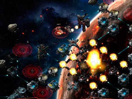 VEGA Conflict 1.70260 screenshot 4566