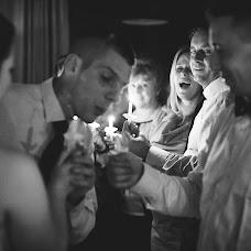 Wedding photographer Anett Bakos (Anettphoto). Photo of 27.03.2018