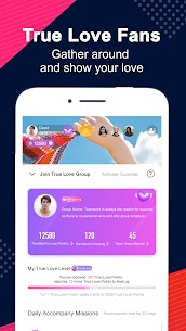 Uplive – Live Video Streaming App 3