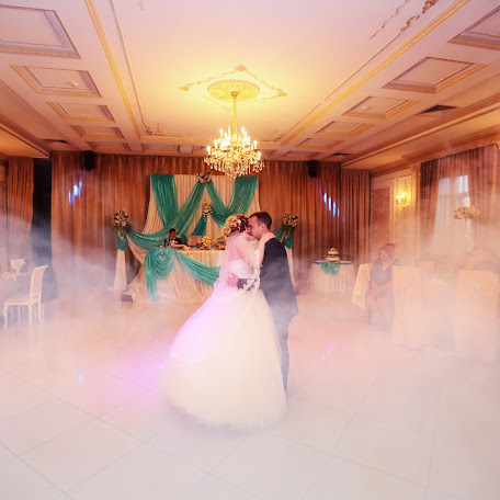 Wedding photographer Vladimir Samarin (luxfoto). Photo of 27.05.2015