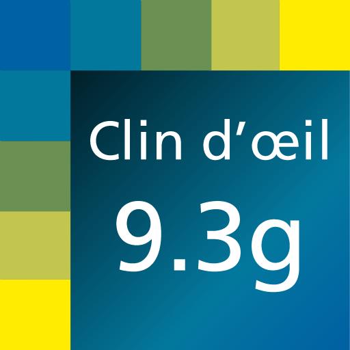 Clin d'oeil 9.3g