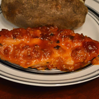 No Name French Dressing Crock Pot Chicken? Okay! Recipe