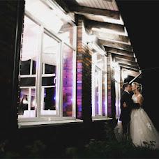 Wedding photographer Maksim Pyanov (maxwed). Photo of 07.05.2017