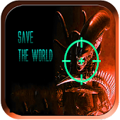 Zombie Defender Save The World