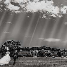 Fotografo di matrimoni Eleonora Rinaldi (EleonoraRinald). Foto del 22.07.2017