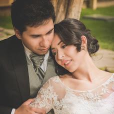 Wedding photographer Alejandra Castrati (alejandracastra). Photo of 07.03.2016