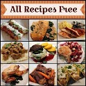 All Recipes Free - Food Recipes App icon