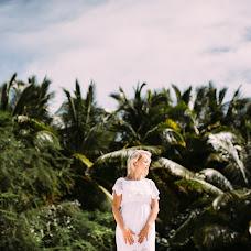 Wedding photographer Yulya Vicenko (Juvits). Photo of 15.12.2016