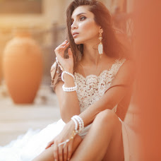 Wedding photographer Kristina Sheremet (Sheremet). Photo of 02.07.2018