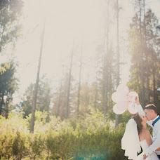 Wedding photographer Bogdan Gulyak (guliak). Photo of 28.08.2013
