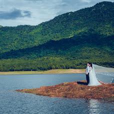 Wedding photographer Vũ Đoàn (Vucosy). Photo of 22.03.2017