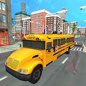 Real Subway SchoolBus