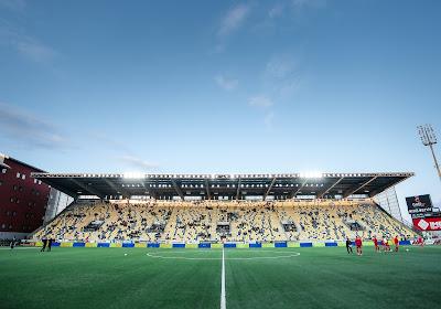 Officiel : Saint-Trond a son entraîneur pour la saison 2020-2021