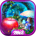 Hidden Objects Fantasy Fruits – Mystery Games icon