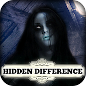 Find Differences Haunted House