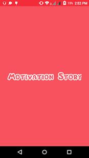 Motivational Story - náhled