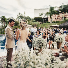 Wedding photographer Gustavo Lucena (LucenaFoto). Photo of 04.02.2014