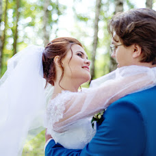 Wedding photographer Anna Filippova (elkann). Photo of 10.06.2015