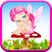 Fairy Game For Girls - FREE!