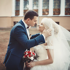 Wedding photographer Evgeniya Pavlyuchkova (Jennie). Photo of 17.10.2017
