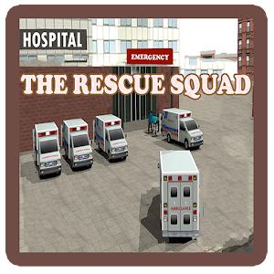 The Rescue Squad Gratis
