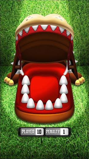 Crocodile Dentist screenshots 6