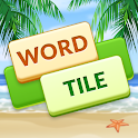 Word Tile Puzzle: Brain Training & Free Word Games icon