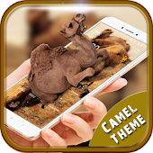 Camel theme animal
