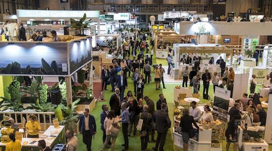 Almería lidera la delegación andaluza en la Fruit Attraction 2020