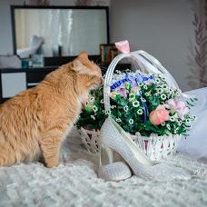 Wedding photographer Irina Efimova (Irina71). Photo of 27.04.2016