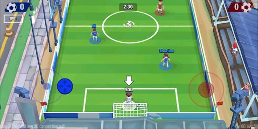 Soccer Battle  screenshots 16