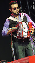 Photo: Hooray for he squeeze box!