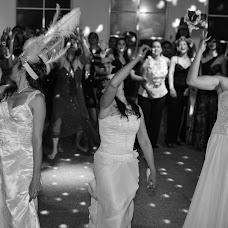 Wedding photographer Pablo Marinoni (marinoni). Photo of 27.04.2017